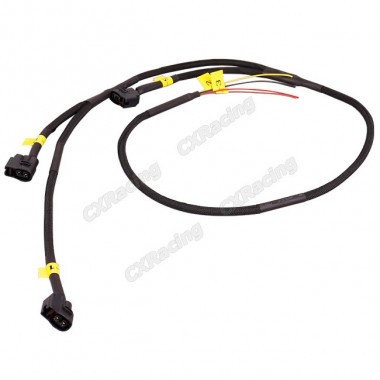 Coil Pack Wire Harness Connector for Supra 2JZ-GTE 2JZGTE Stock Coil
