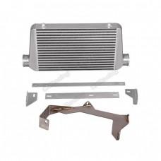 Intercooler + Bumper Hood Latch Bracket For 67-69 Cherovet Camaro