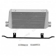 Intercooler + Mounting Bracket For 08-16 Genesis Coupe Turbo Applications