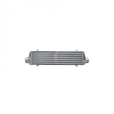 Universal Intercooler For Nissan 240SX S13 S14 SR20DET 25.5x5.5x2.5 Tube & Fin