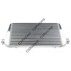 """2.5"""" FMIC Universal 29x11x3 Intercooler For Accord Integra Miata RX7"""