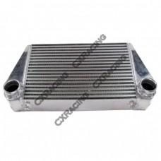 """FMIC Universal Turbo Intercooler 24""""x12""""x5.5"""" For 97-03 Ford F150"""
