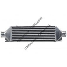 """Universal 27x6x3.5 Bar & Plate Intercooler 2.5"""" Inlet&Outlet"""