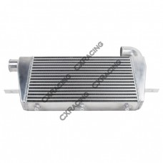 """3"""" Thick Turbo Intercooler 27x15x3 For Toyota Supra 7MGTE 7M-GTE"""