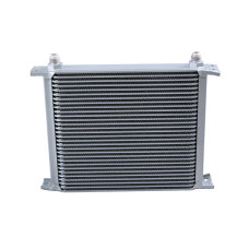 Hi Performance Transmission Engine Universal Aluminum Oil Cooler 30 Row AN8