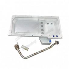 Aluminum Oil Pan for Hyundai Genesis Coupe GC LS1/LSx Motor Swap