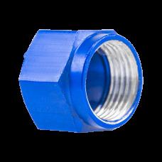 Aluminum AN10 AN-10 Oil Fitting Cap