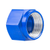 Aluminum AN10 AN-10 Oil Fitting Cap