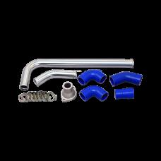 Radiator Hard Pipe Kit For 74-81 Chevrolet Camaro LS1 Engine Swap