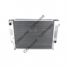 Aluminum Radiator For 82-94 BMW E30 with Manual Transmission