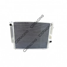 Aluminum Radiator For 92-99 BMW E36 Manual Transmission