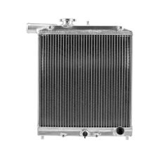 Aluminum Radiator For 92-00 Honda Civic EG/EK K20 Engine