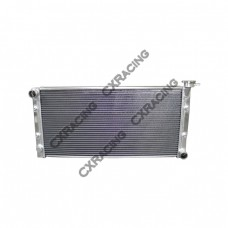 Aluminum Radiator For Datsun 510 with SR20DET Engine Swap Manual Transmission