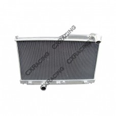 Aluminum Radiator For Mazda RX-7 Third Generation FD3S Manual Transmission