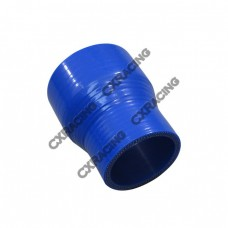 """2.25""""-1.75"""" Silicon Hose Reducer For Intercooler Pipe"""