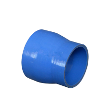 "3"" - 2.75"" Straight Silicon Hose Blue Coupler Reducer for Intercooler Pipe Turbo"