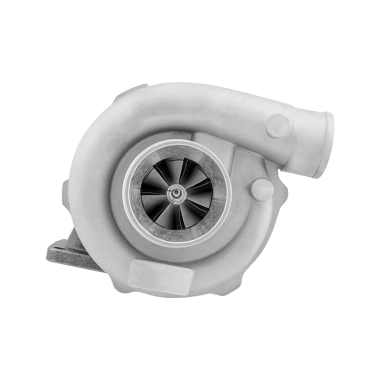 "Single Ball Bearing GT3076 0.82 A/R Turbo Charger 3"" V-band"