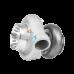 Ceramic Dual Ball Bearing Billet Wheel GT35 Turbo Charger 0.63 A/R V Band