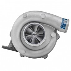 T4 T67 Dual Ceramic Ball Bearing Turbo Charger 67mm 0.81 A/R P-trim