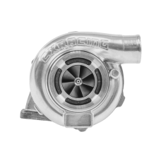 Ceramic Dual Ball Bearing 3076 0.63 A/R 4-Bolt Outlet Turbo Charger