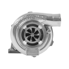 Ceramic Dual Ball Bearing Billet Wheel 3076 0.82 A/R 4-Bolt Outlet Turbo Charger