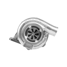 "Ceramic Dual Ball Bearing  3582 0.82 A/R 3"" V-band T4 Turbo Charger"