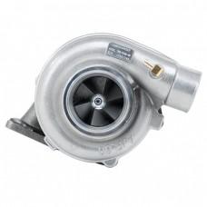 T3 T04E Turbo Charger .60 A/R Compressor .63 A/R Turbine 4 Bolt Exhaust