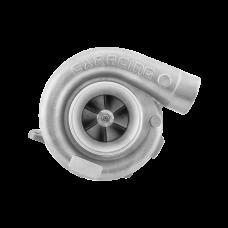 T76 Dual Ceramic Ball Bearing Turbo Charger T4 .96 A/R PTrim 800+ HP