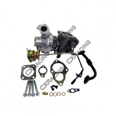 TD05 BIG 16G Turbo Turbocharger , Works for 90-99 Mitsubishi Eclipse / Galant / Talon 2.0 DOHC 4cy