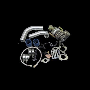 TD05 16G Turbo Charger w/ J pipe Kit For 2G DSM Eclipse Talon